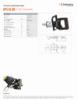 HPS 60 AU, Spec Sheet, Letter US Standard