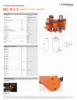 HGC 100 S 15, Spec Sheet, Letter US Standard