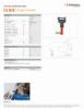 FLS 85 M, Spec Sheet, Letter US Standard