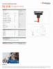 FLS 170 M, Spec Sheet, Letter US Standard