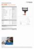 FLS 210 M, Spec Sheet, A4 Metric