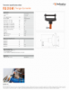 FLS 210 M, Spec Sheet, Letter US Standard