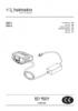 User manual BMC
