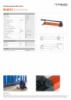PA 09 H 2, Spec Sheet, A4 Metric