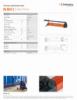 PA 09 H 2, Spec Sheet, Letter US Standard