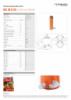 HLC 50 H 30, Spec Sheet, A4 Metric