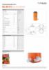 HLC 250 H 15, Spec Sheet, A4 Metric