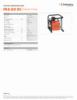 IPU-M 2035 DRU, Spec Sheet, Letter US Standard