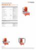 IPU-M 06 W 6 SQ, Spec Sheet, A4 Metric
