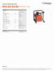 IPU-M 2035 DRU M/K, Spec Sheet, Letter US Standard