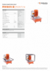 IPU-M 06 W 6 SD, Spec Sheet, A4 Metric
