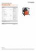 IPU-M 2035 PRU, Spec Sheet, A4 Metric