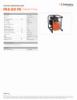 IPU-M 2035 PRU, Spec Sheet, Letter US Standard