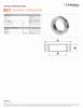 HGC 5, Spec Sheet, Letter US Standard