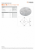 HGC 5 / 10, Spec Sheet, A4 Metric