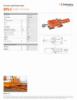 SPPU-S, Spec Sheet, Letter US Standard