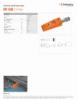HW 1000, Spec Sheet, Letter US Standard