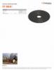 STP 260x10, Spec Sheet, Letter US Standard