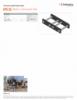CPS 30, Spec Sheet, Letter US Standard