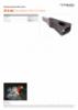 30-0 mm, Spec Sheet, A4 Metric