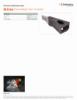 30-0 mm, Spec Sheet, Letter US Standard