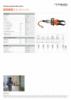 ICU10A70, Spec Sheet, A4 Metric