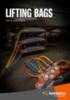 Brochure Lifting Bags USA