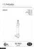 User manual DR200(ST)