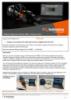 Manual Diagnostics Software (HDS) - End User