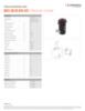 HATC 80/28 H45 ELV, Spec Sheet, Letter US Standard