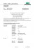material safety data sheet PBPA287