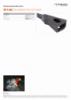 30-4 mm, Spec Sheet, A4 Metric