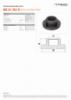 HGC 25 / HCJ 25, Spec Sheet, A4 Metric