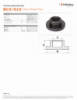 HGC 25 / HCJ 25, Spec Sheet, Letter US Standard