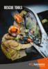 Brochure Rescue Tools